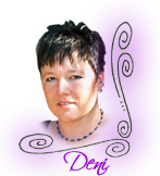 Deni Fearman - Licensed Massage Therapist